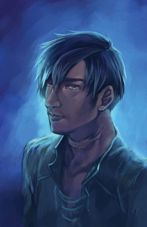 dyme blue
